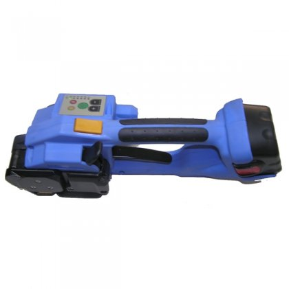 PET electrical strapping machine